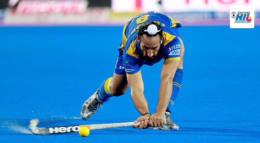 India announced Sardara Singh as a Captain for Azlan Shah Cup 2018