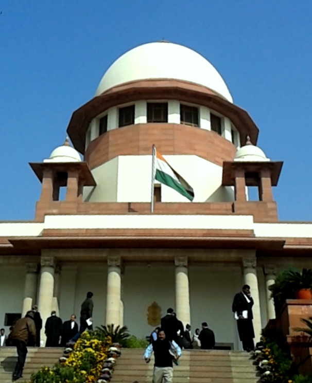 Ayodhya: Supreme court to hear Ram Janmabhoomi-Babri Masjid conflict