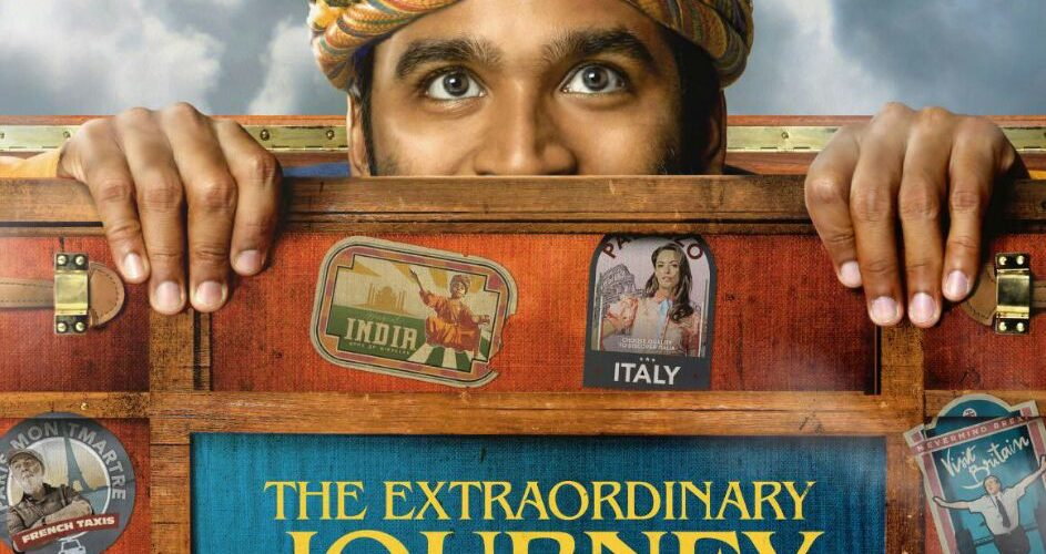 Dhanush's 'The Extraordinary Journey Of The Fakir' teaser released