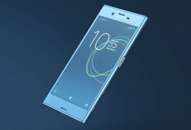 Sony Xperia XZ2, Full Specifications, Design and Price in India