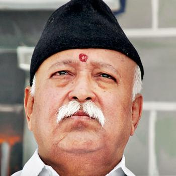 Mohan Bhagwat says that RSS can prepare an Army within 3 days