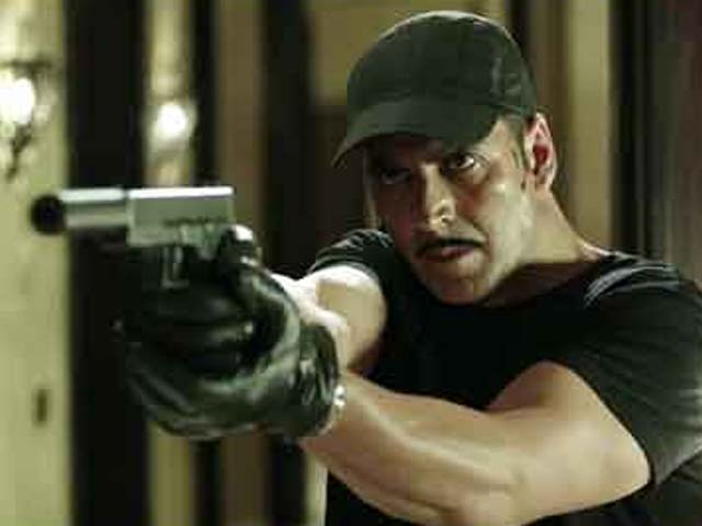Akshay Kumar to do his 4th film with Kriarj productions