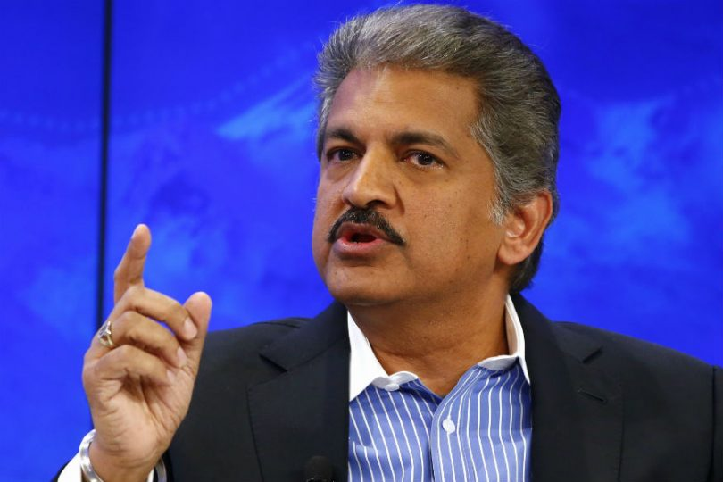 Anand Mahindra idea of converting Nirav Modi house to a non-profitable enterprise