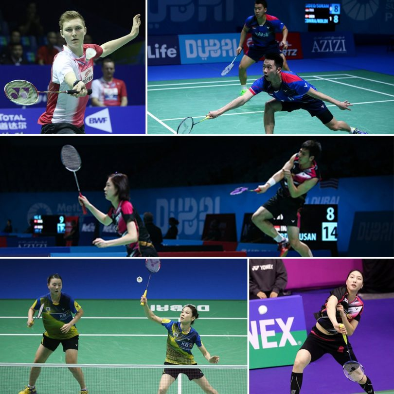 Will new Service rule on Badminton become a tough challenge for Shuttlers?