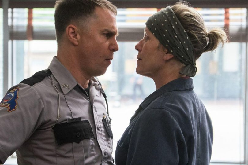 Three Billboards outside Ebbing Missouri movie review: A powerful movie about grief