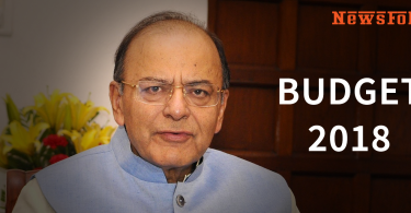 Union budget 2018, Govt raise funds for Agriculture India, No changes in income tax rates