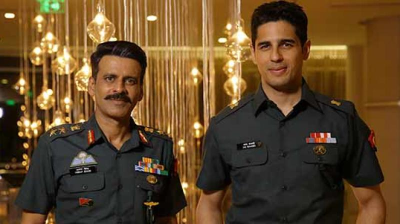Aiyaary movie review: Siddharth Malhotra gives his career best performance in this thriller
