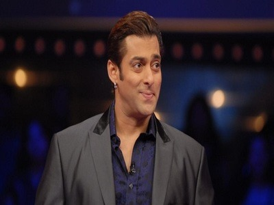 Salman Khan shoots for 'Dus ka Dum' promos, show to air on this date