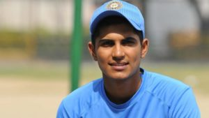 Shubnam Gill hits six sixes in Domestic cricket and equals Yuvraj's record