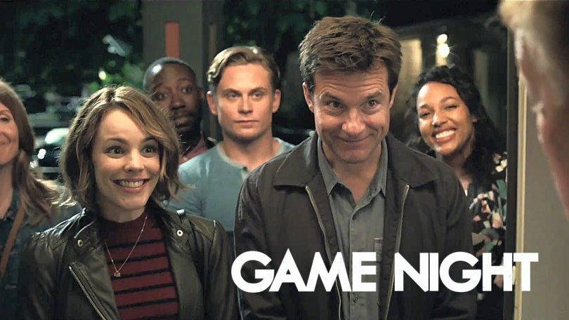 Game Night movie review: Darkest black comedy