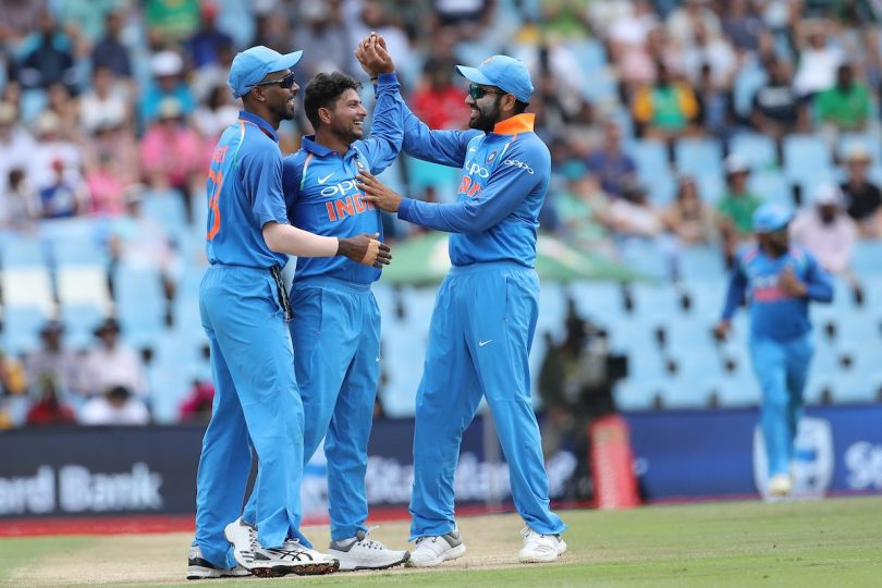 India vs South Africa 2018 3rd ODI Updates, Results and Summary