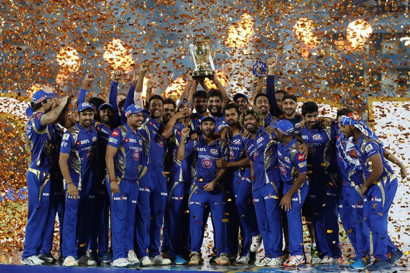 VIVO IPL 2018, Full Schedule, Fixtures, Time table and News