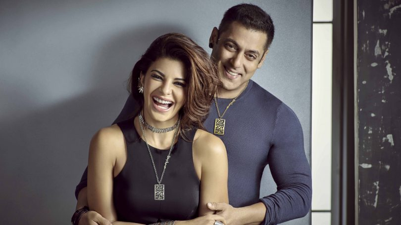 Salman Khan and Jacqueline Fernandez to shoot an intense action schedule for 'Race 3'