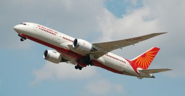 Air India Cabin Crew Recruitment begins today at www.airindia.in