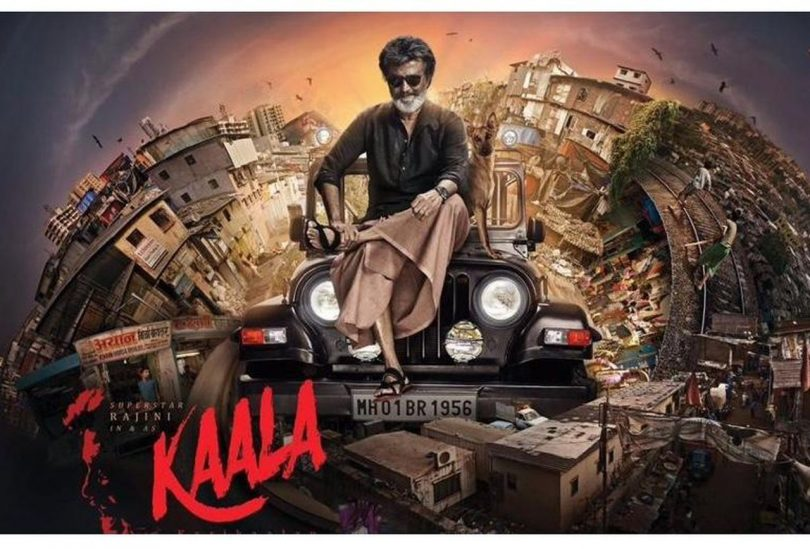 Rajinikanth new stills from 'Kaala', teaser to be released on 1 March