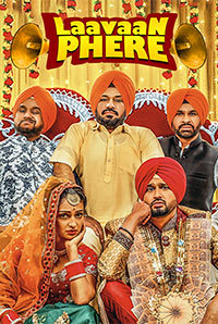 Laavaan Phere Punjabi movie review: A funny portrait of family