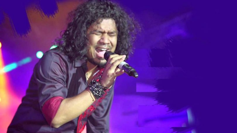Singer Papon accused of sexually molesting minor girl, compliant filed