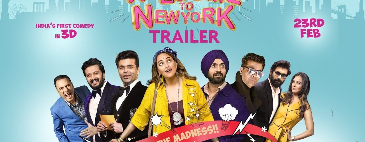 Welcome to New York pre-review: Still a gamble with this star cast