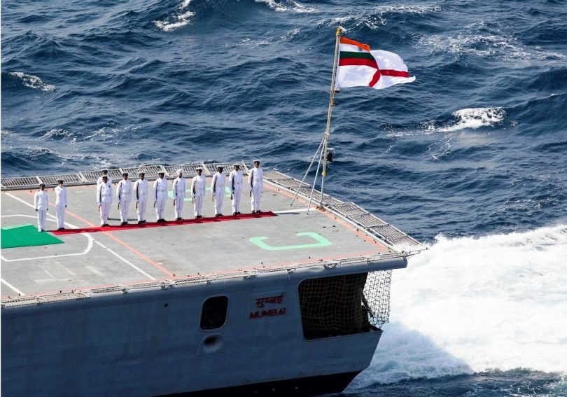 Indian Navy Recruitment 2018 begins at joinindiannavy.gov.in