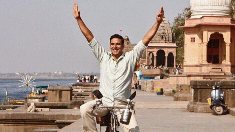 Ripu Daman Jaiswal claims' Padman' makers stole his script