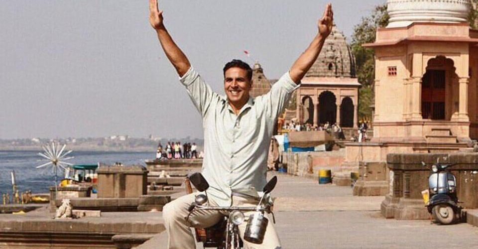 Padman Movie Review and Rating