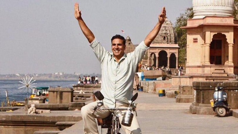 Padman day 2 box office collection- Akshay's film takes a 40% jump