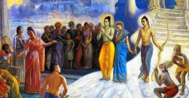 Makers of Ramayana signed memorandum of understanding with UP government