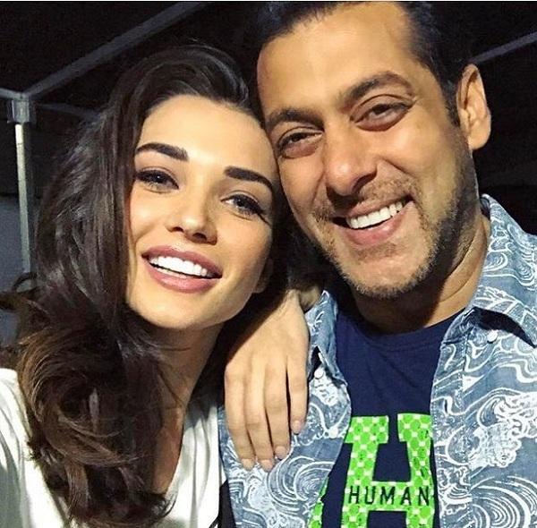 Amy Jackson to star opposite Salman Khan in 'Kick 2'