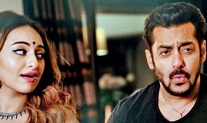 Salman Khan to romance Sonakshi Sinha in 'Welcome To New York'