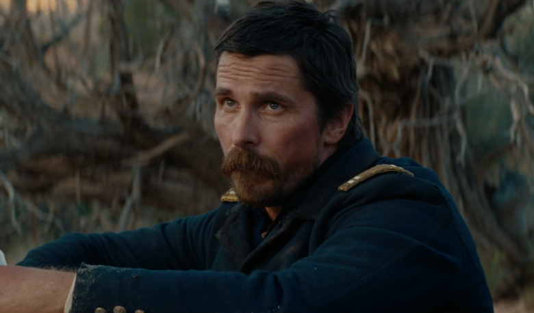 Hostiles movie review: Christian Bale delivers an outstanding performance