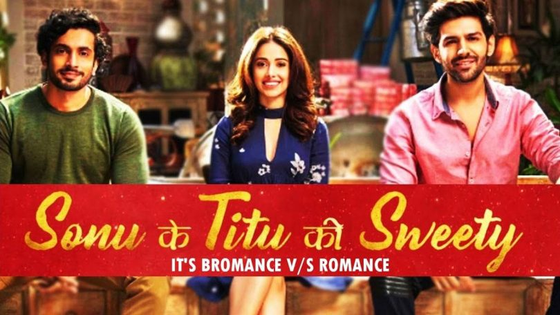 Sonu Ke Titu Ki Sweety box office collection: Might surpass Pyaar ka Punchnama 2