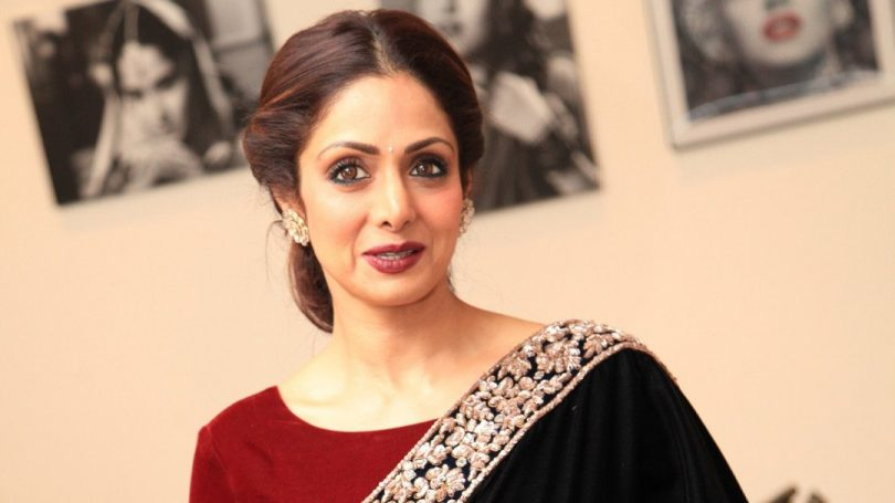 Sridevi's body expected to be brought in a chartered flight to Mumbai