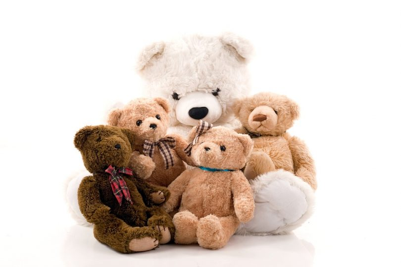 Valentine Teddy Day gifts for their Special ones