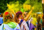Holi Celebration 2018: Parties and Games that gives pleasure