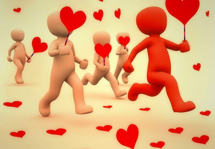 Valentine Day celebration, decoration and the ideas to make it special