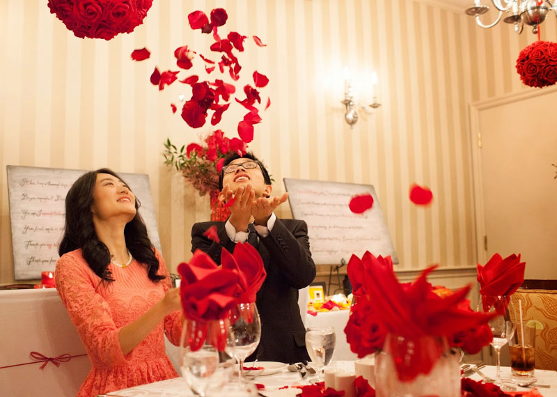 Best Places and Events to Celebrate Valentine Day in Delhi
