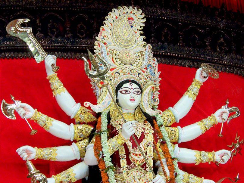 Chaitra Navratri 2018: Fifth day of Navratri