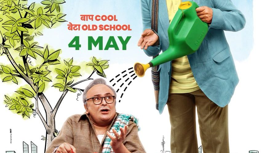 Not Out trailer review: Amitabh Bachchan, Rishi Kapoor's chemistry enlivens you