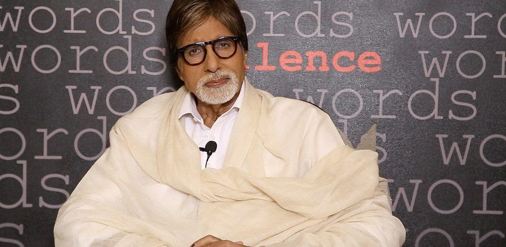 Amitabh Bachchan falls ill at the set of Thugs of Hindustan