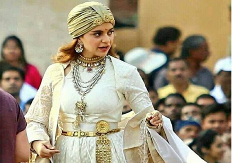 Padmaavat, Manikarnika and other big budgeted movies with female protagonists