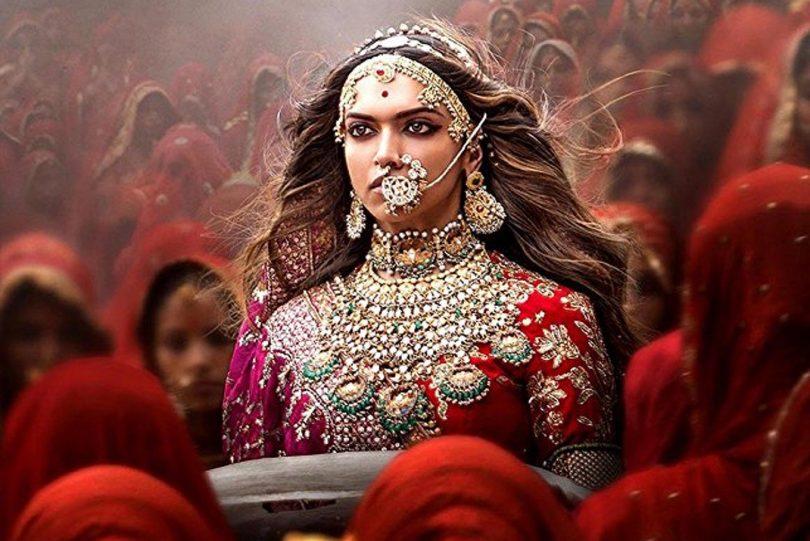 Deepika Padukone's Padmaavat coming to Amazon Prime on March 27 2018