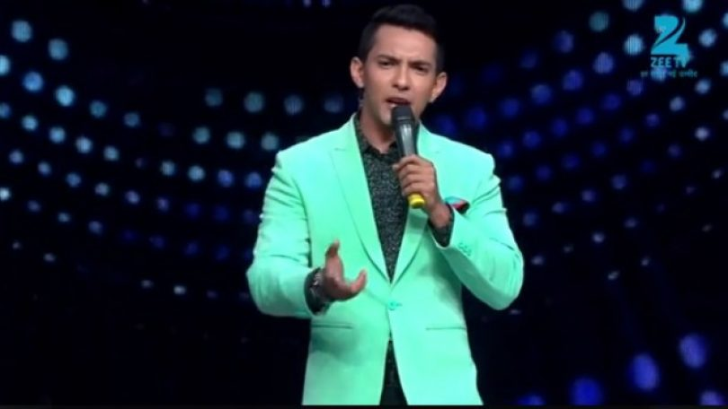 Aditya Narayan gets bail after slamming Auto rickshaw with his car