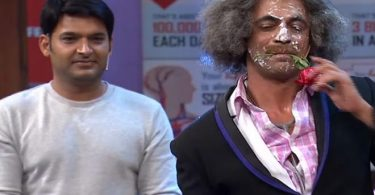 Kapil Sharma and Sunil Grover rant regarding new show gets ugly on twitter