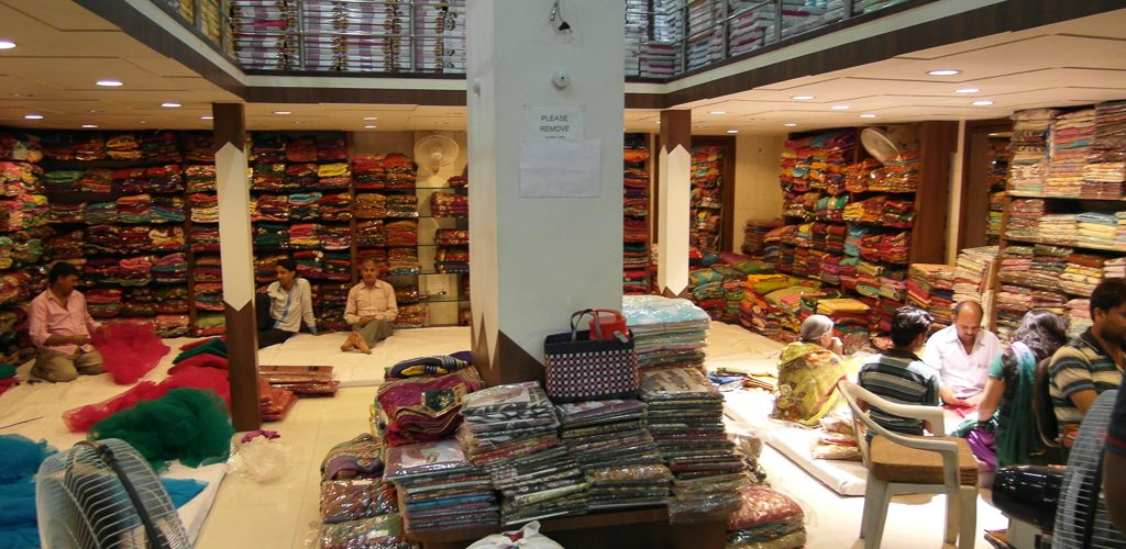 Delhi Trade Bandh: Shops shut down to protest sealing