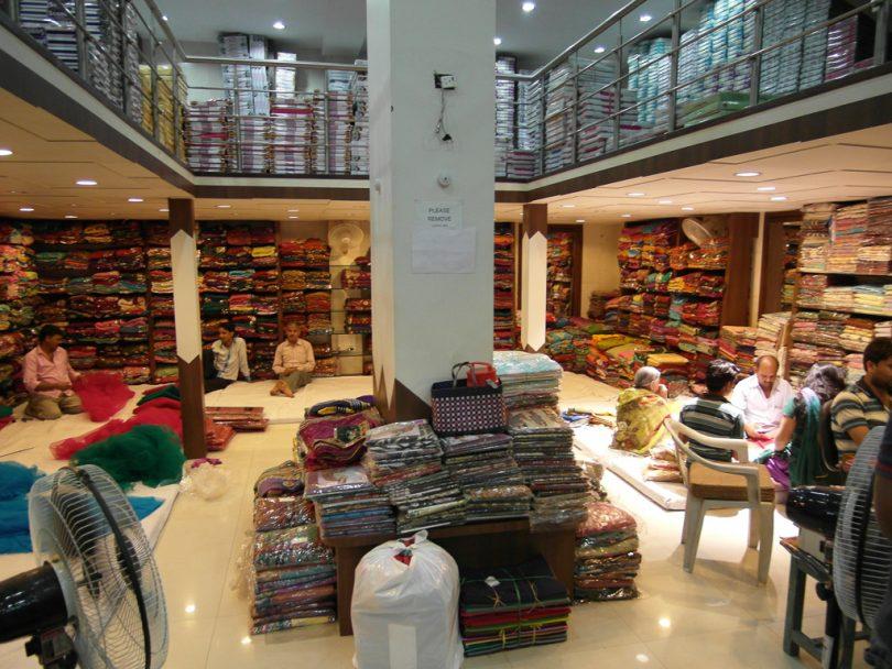 Delhi Trade Bandh: Shops shut down to protest sealing