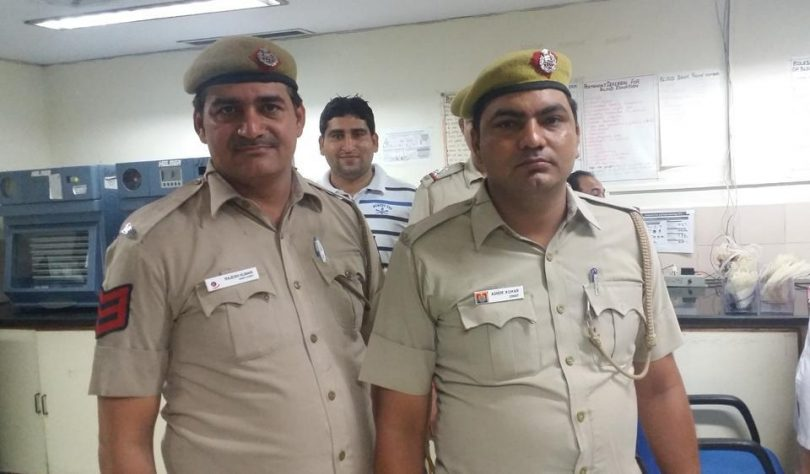 Rajasthan Police Constable Recruitment 2018 : Check details here