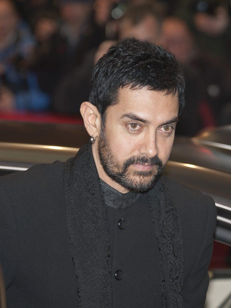 Mukesh Ambani to produce Aamir Khan's dream project, Mahabharat