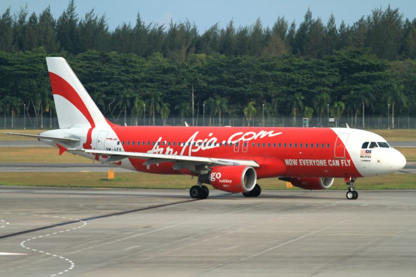 AirAsia offers domestic flight tickets for just 850 ; international for 1999