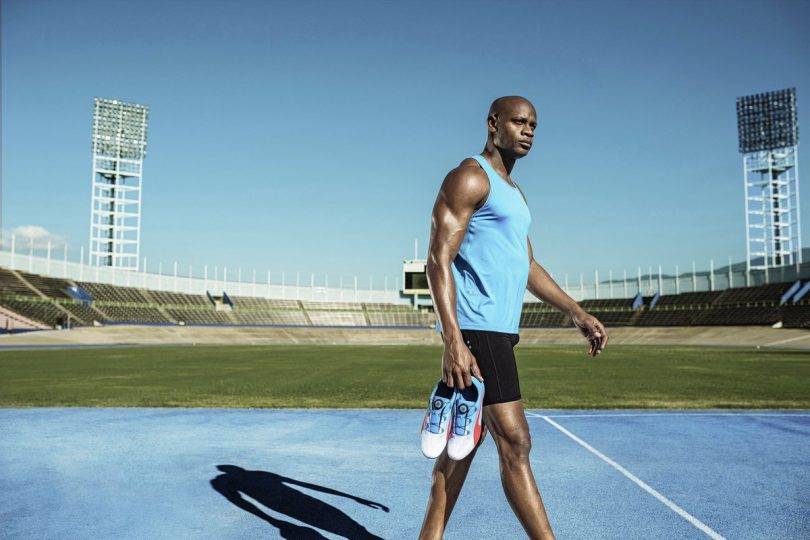 Sprinter Asafa Powell out from CWG 2018 due to injury