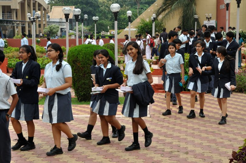 Gujarat Board 2018 exams begins today for Class 10th and 12th